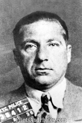 Mobster Frank Costello  5479