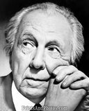 Architect Frank Lloyd Wright  5483
