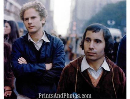 Paul Simon & Art Garfunkel   5667