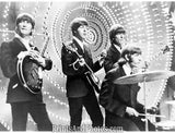 The Beatles Performing  5684