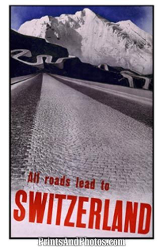 All Roads Lead to Switzerland  5952