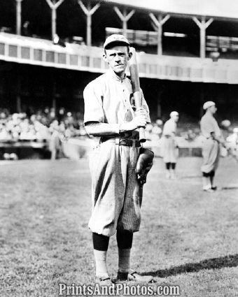 Cubs Johnny Evers  6047