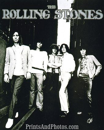 The Rolling Stones 60s  6271