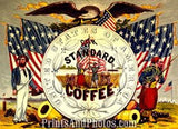 Standard Coffee Ad  6304