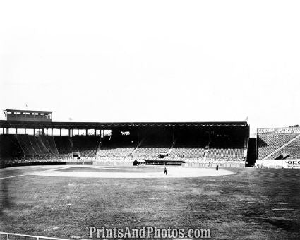 Fenway Park Boston 1913  6311