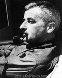 Author William Faulkner Candid  6799
