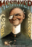 Messtayer Comedy Co. Vaudeville  6868
