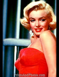Movie Star Marilyn Monroe Sexy  6935