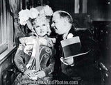 WC Fields Mae West  6954