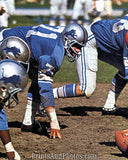 Lions Great Alex Karras  6959