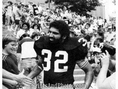 Steelers Franco Harris  7028
