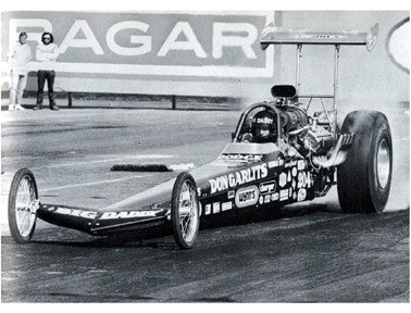 Dragster Don Garlits  7065