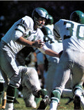 Eagles Norm Van Brocklin  7088