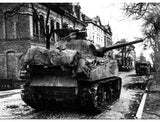 Army M-4 Sherman Tank 1944  7103