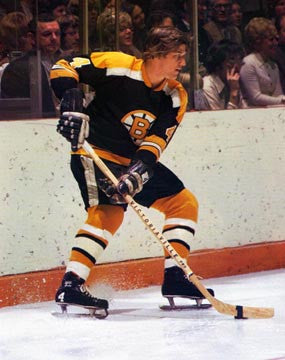 Boston Bruins Bobby Orr  7112