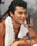 Actor Tony Curtis Movie  7156