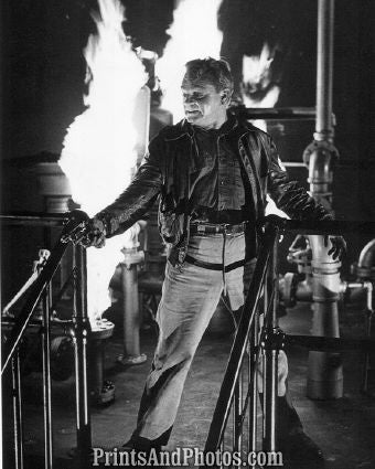 James Cagney White Heat  7292