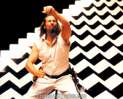 Jeff Bridges The Big Lebowski  7294