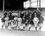 1913 New York Yankees Team Photo - Prints and Photos