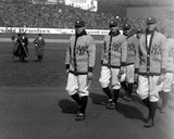 1923 Yankee Stadium Babe Ruth Opening Day 7387 - Prints and Photos
