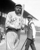 Red Sox 1919 Babe Ruth 7393
