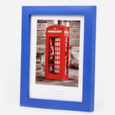 American photo frame Multi Colour picture frame Wall Picture Frames Home Decoration frame wall decoration 8x10 inch