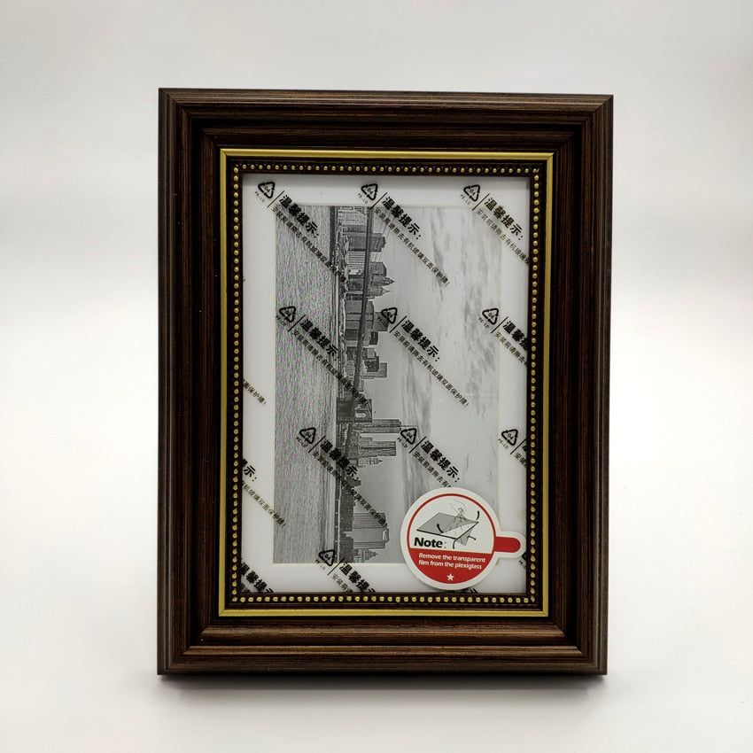 High quality Picture Frame Baby PS Vintage Wedding Gift Baby Home Decor ,Free shipping