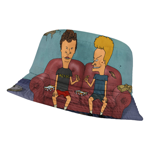 Beavis and Butthead Bucket Hat (Pre-Order)