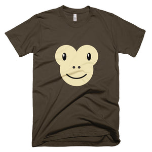 T-Shirts - The Monkey Tee