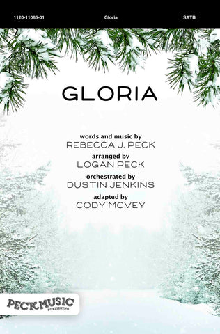 Gloria - Choral Arrangement