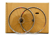 Bicycle Box - Frame/Wheel