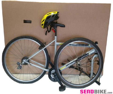 Bicycle Box - Large