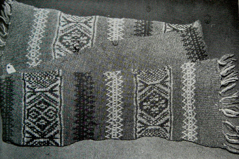 A short history of Coast Salish knitting told through the sweaters ...