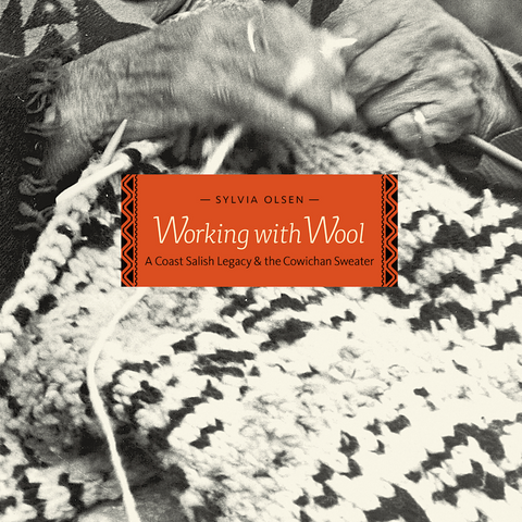 Book - Working with Wool - 91001