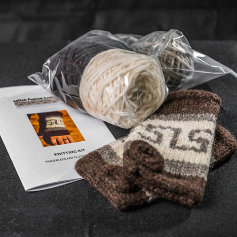 Knitting Kit - 81000