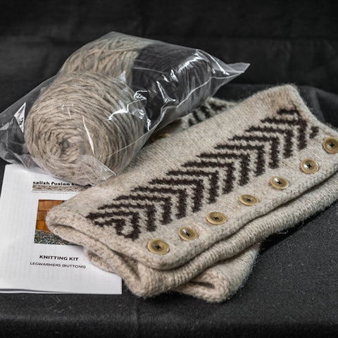 Knitting Kit - 81003