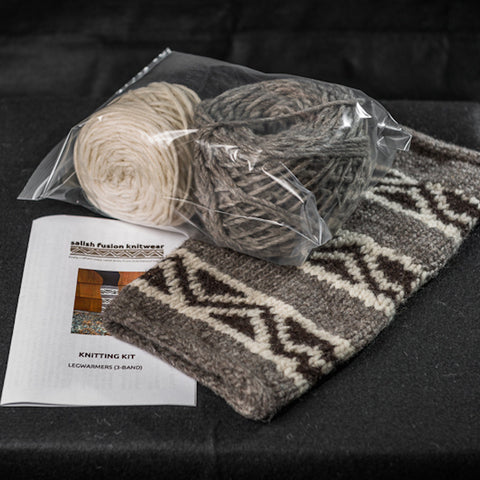 Knitting Kit - 81004