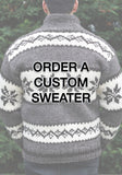 Custom Sweater - 61006