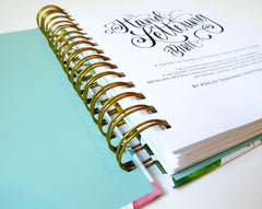 The Handlettering Bible