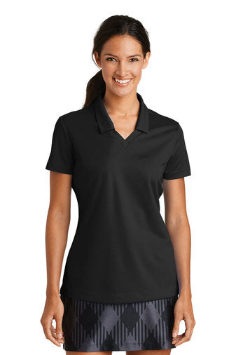 Software AG - Ladies Dri-FIT Micro Pique Polo