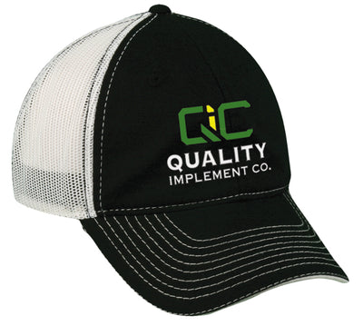 OCC - Contrast Stitch Sandwich Visor Cap - Center Location