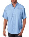Columbia Men's Tamiami II Short-Sleeve Shirt - Sail
