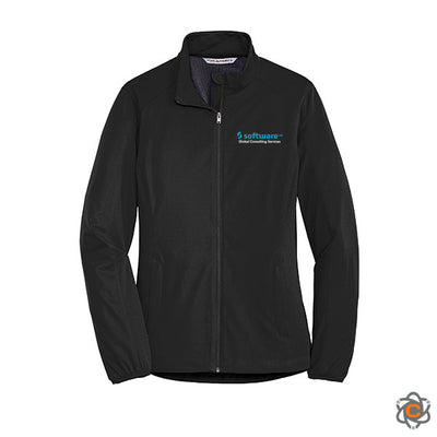 Software AG - Active Soft Shell Jacket