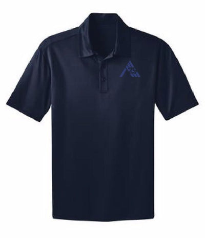 Poly Performance Polo
