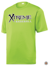 Xtreme T-Shirt - NeonGreen