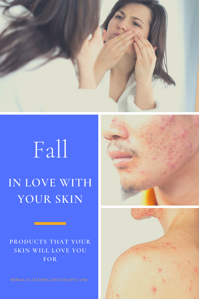 My Acne Journey may be different from Your Acne Journey