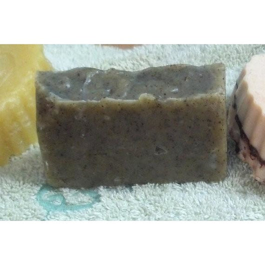 Rosemary/ Basil Tranquility - Immaculate Organic Soaps