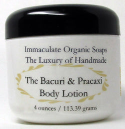Bacuri and Pracaxi Body Lotion