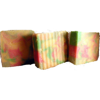 Energize Me Conditioning Soap Bar - Immaculate Organic Soaps