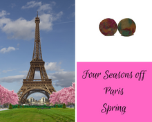 Load image into Gallery viewer, Four Seasons of Paris Soaps Spring